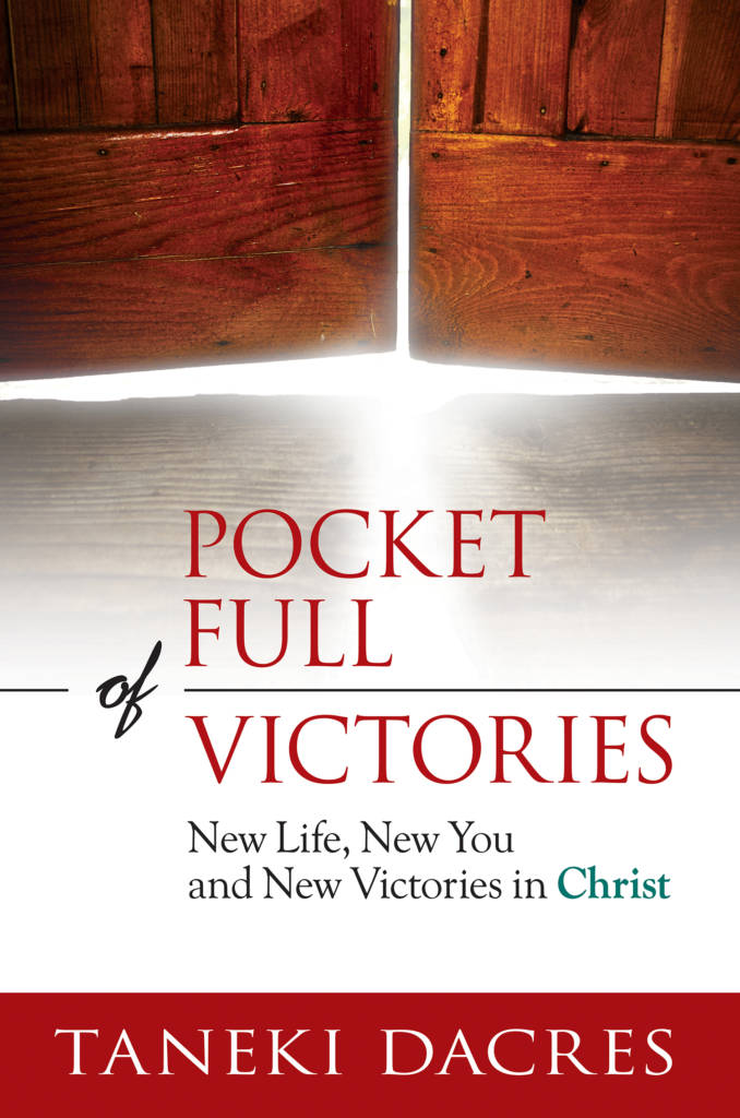 Pocket Full of Victories